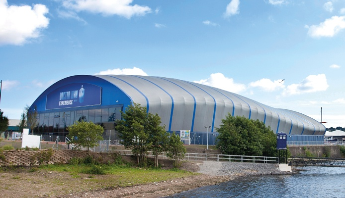 Tensile Exhibition Centre