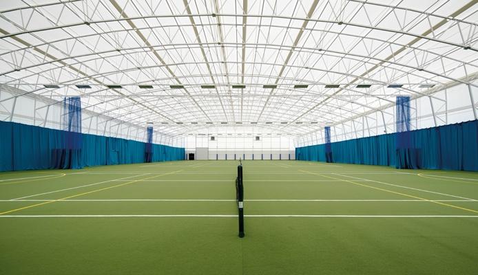 Tensile Tennis Centre